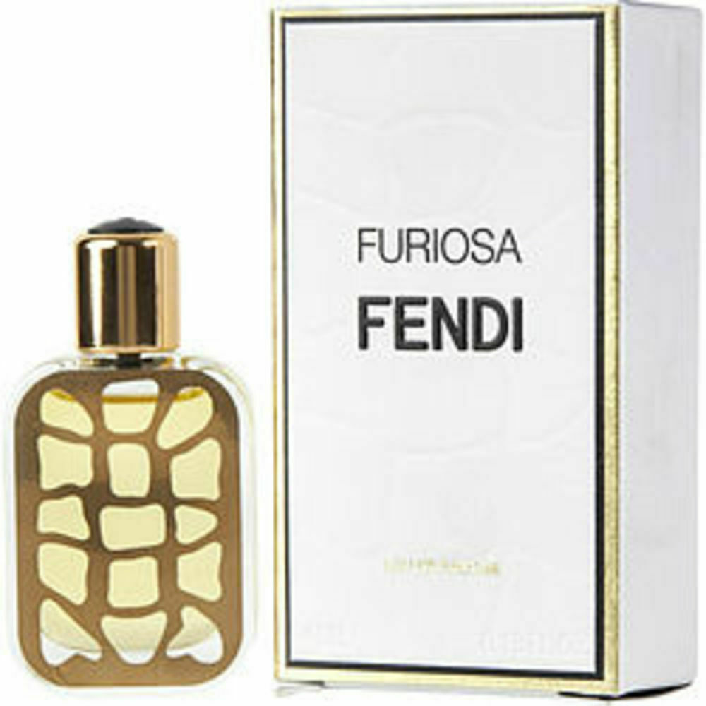 Primary image for New FENDI FURIOSA by Fendi #291264 - Type: Fragrances for WOMEN