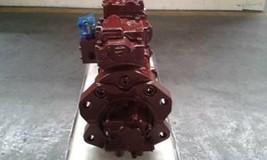 Hitachi Excavator  Hydrostatic Main Pump - $3,619.58