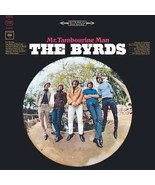 THE BYRDS - Mr. Tambourine Man CD  - £14.21 GBP