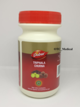 Dabur triphala Churn Triphala Powder 120g  - $19.99