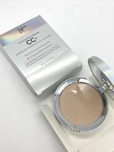 IT Cosmetics Your Skin but Better CC+ Airbrush Perfecting Powder ~ FAIR ~ BNIB - $24.66