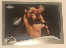 Christian 2014 Topps Chrome WWE Card #61 - $1.97