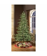 Pre-lit Aspen Green Fir Artificial Christmas Tree - $134.92+