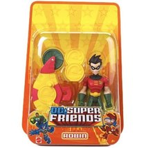 DC Super Friends Exclusive Action Figure Robin by DC Comics - $24.68