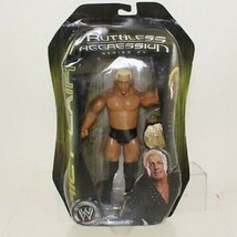 Ric Flair The Nature Boy WWE Ruthless Aggression Series 20 Action Figure... - $25.98