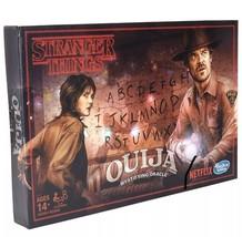 Stranger Things Ouija Board Game Spirits Ghosts Hasbro Netflix Series HS... - $29.99