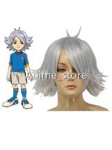 Inazuma Eleven Fubuki Chirou Cosplay Wig Halloween cos542 - $56.99