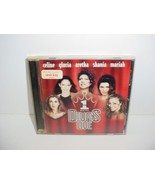 Divas Live VH1 CD - $5.84