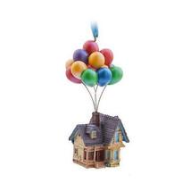 Disney Up Balloon House 2017 Sketchbook LE Ornament Pixar Carl Fredricks... - $45.43