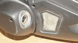 07-11 Volvo S40 V50 Side View Door Mirror BLIS Blind Spot Camera Driver Left LH image 5