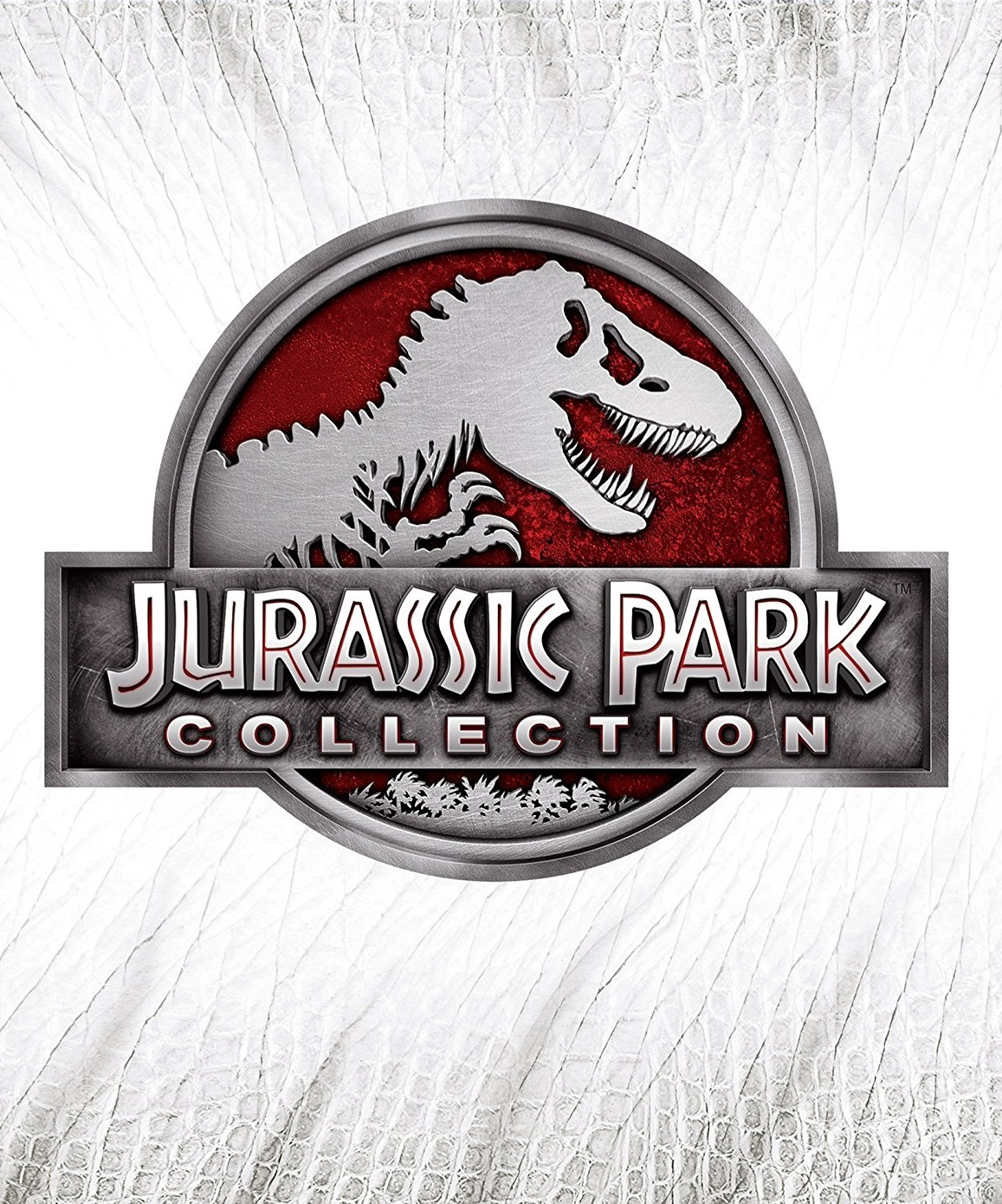 Jurassic Park Collection (6 Disc Blu-ray + 3D Blu-ray Set)