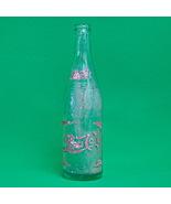 Vintage (1954?) Maywood Glass Pepsi-Cola 10-Inch Bottle - $1.25