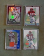 5 Cards Andre Davis Virginia Tech Hokies Autograph Plus Browns Rookie Ga... - $6.00