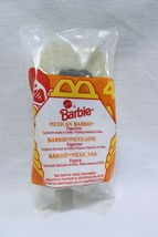 Vintage Sealed 1995 Mc Donald's Barbie Mexican Doll - $14.84