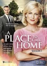A place to call home season 1 4 dvd bundle  10 disc  1 2 3 4 thumb200