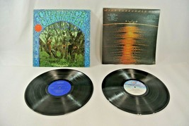 Creedence Clearwater Revival Self Titled Lot Fantasy Record LP Vinyl Can... - $19.34