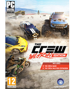 The Crew Wild Run Edition - PC Download -  Region Free Uplay CD Key - $19.95