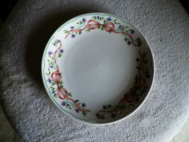 Tabletops Unlimited Carolyn salad plate 2 available - $2.92