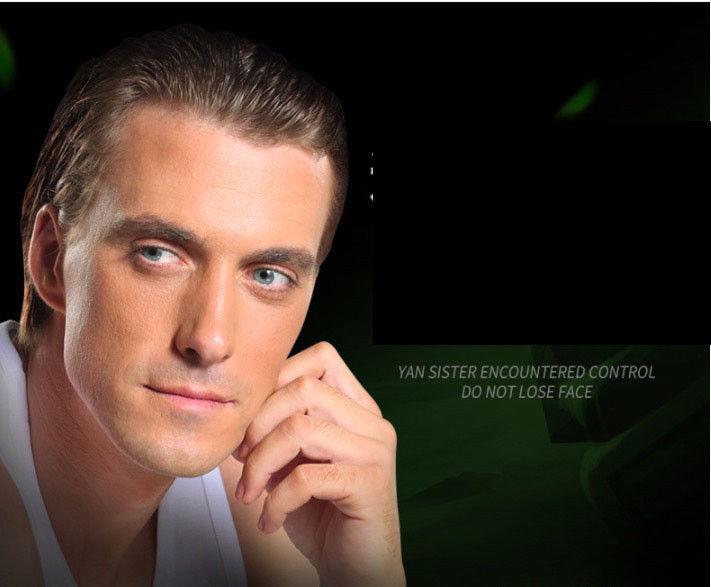 Skin Care Men Deep Moisturizing Oil-control Face Cream Hydrating Ageless Wrinkle image 11