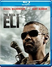 Book Of Eli (Blu-Ray/Re-Pkgd)