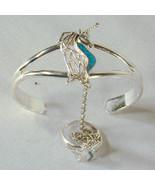 UNICORN SLAVE BRACELET ladies jewelry women bracelets #03 fantasy unicor... - $18.04