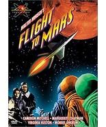 Flight to Mars (1951) DVD - $12.95