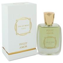 Fugit Amor by Jul Et Mad Paris Extrait De Parfum Spray (Unisex) 1.7 oz f... - $136.30