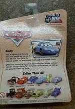 Sealed 2005 Mattel Pixar Disney Desert Series Cars Sally A/1F/1/12C  Filmore image 4