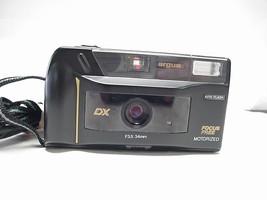 Argus G635 Quartz Date 35mm Camera with Built-in Flash - $14.84