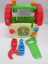 Leap Frog Scout's Build and Discover Toolbox Toolset - $5.89