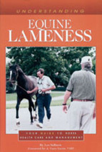 Understanding Equine Lameness :  Les Sellnow : New Softcover @ZB - $11.95