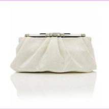 $ 2995.00Judith Leiber Constance Jacquard Embroidery Handbag  - $760.10