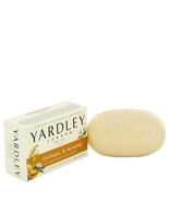 Oatmeal & Almond Naturally Moisturizing Bath Bar by Yardley London 4.2 o... - $10.30