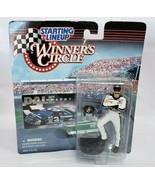 Nascar Winners Circle Starting Lineup 1997  Dale Earnhardt Figure - $5.00