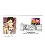 Elvis First Day Cover # 4 - $5.95