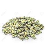 Haunted Money Spell Rich Wealh Opulence Lottery Increase Sale Gambling Luck - $280.00