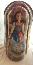Hasbro Disney Live Action Beauty And The Beast Village Belle Doll - $15.52