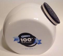 Oreo Cookie Jar 100th Birthday Porcelain - $27.72