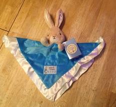 Peter Rabbit Plush Security Blanket - $10.00