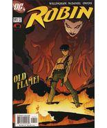 DC ROBIN (1993 Series) #141 VF - $1.29