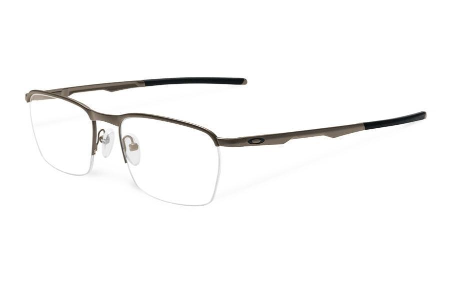3bdd797474 Oakley OX3187-0251 Conductor 0.5 Pewter and 50 similar items