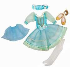 A Girl for All Time Amelia's Stage / Ballet Costume - $45.20