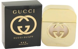 Gucci Guilty Eau Perfume 2.5 Oz Eau De Toilette Spray image 3