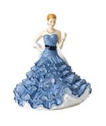 Royal Doulton Pretty Ladies Isabella Figurine HN 5751 New - $223.00