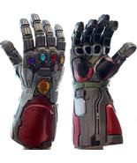 2019 Avengers: Endgame Iron Man Infinity Gauntlet Stark Glove Special Ha... - £24.37 GBP