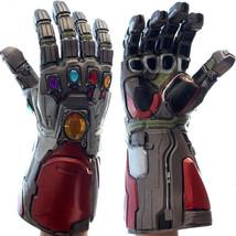 2019 Avengers: Endgame Iron Man Infinity Gauntlet Stark Glove Special Ha... - $31.19