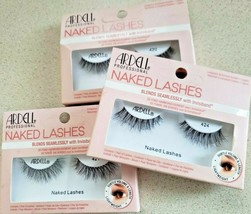 Ardell Professional Naked Lashes 420, 421, 422, 424 - $5.42