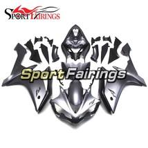 Gun Metal Bodywork Fairing Kit For Yamaha YZF-R1 R1 2007 2008 Injection ... - $407.65