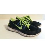 Nike Free 5.0 Women Running Sneakers Size 7.5 - $17.57