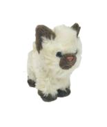 AMERICAN GIRL DOLL PET MARISOL'S HIMALAYAN KITTY CAT RASCAL STUFFED ANIM... - $18.70